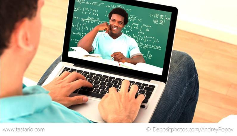 Generation Y im Online Mathe Kurs